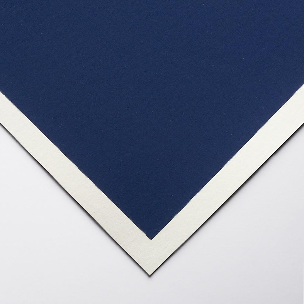 Art Spectrum : Colourfix Original : Pastel Paper : 50x70cm : Deep Ultra