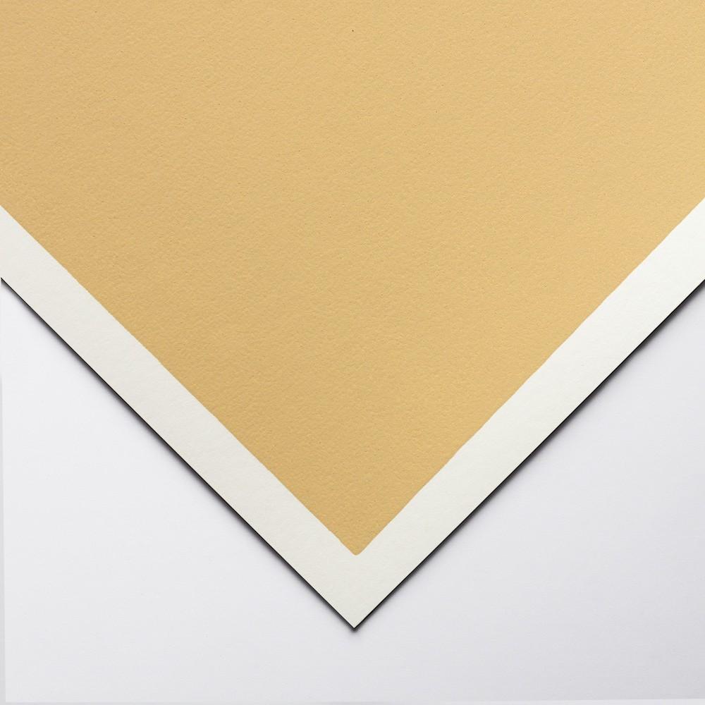 Art Spectrum : Colourfix Original : Pastel Paper : 50x70cm : Rich Beige