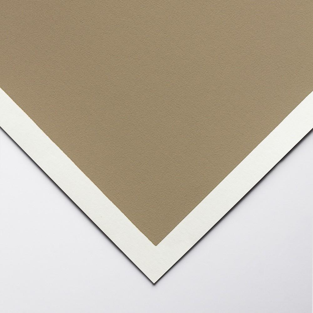 Art Spectrum : Colourfix Original : Pastel Paper : 50x70cm : Soft Umber
