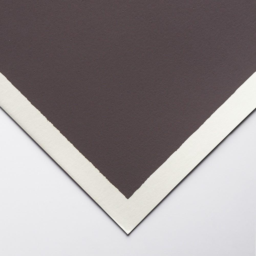 Art Spectrum : Colourfix Original : Pastel Paper : 50x70cm : Aubergine