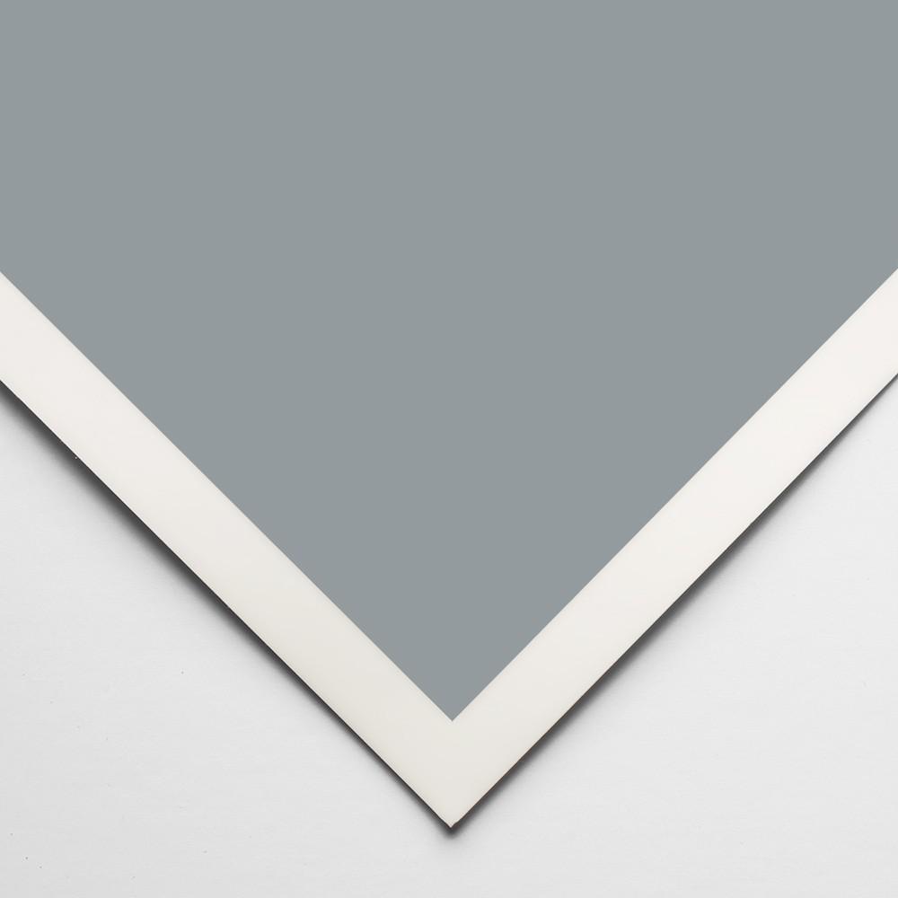 Art Spectrum : Colourfix Smooth : Pastel Paper : 50x70cm : Blue Haze