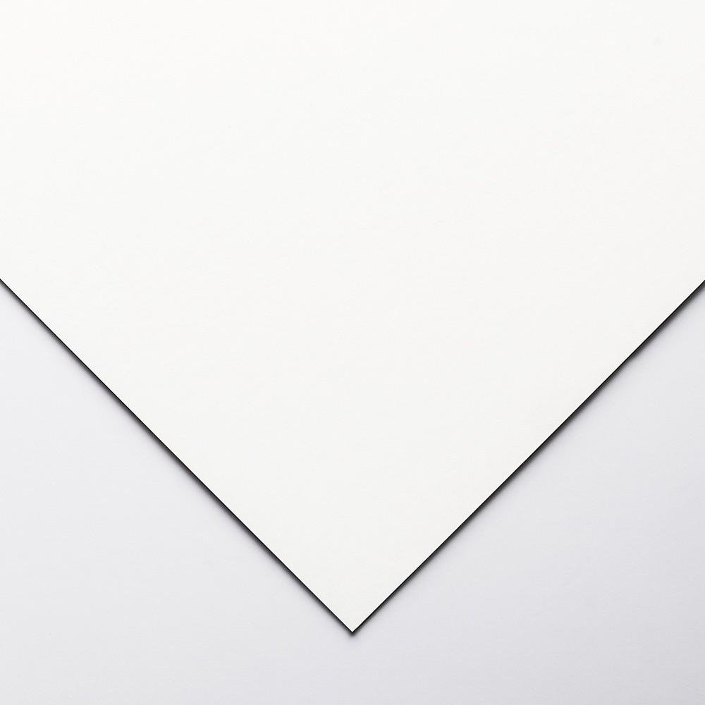 Claire Fontaine : White Sheet 170lb Pastelmat 50x70cm