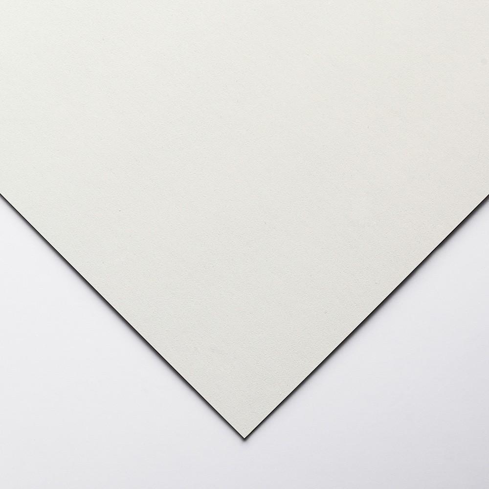 Clairefontaine : Pastelmat : Pastel Paper : Sheet : 50x70cm : Light Grey