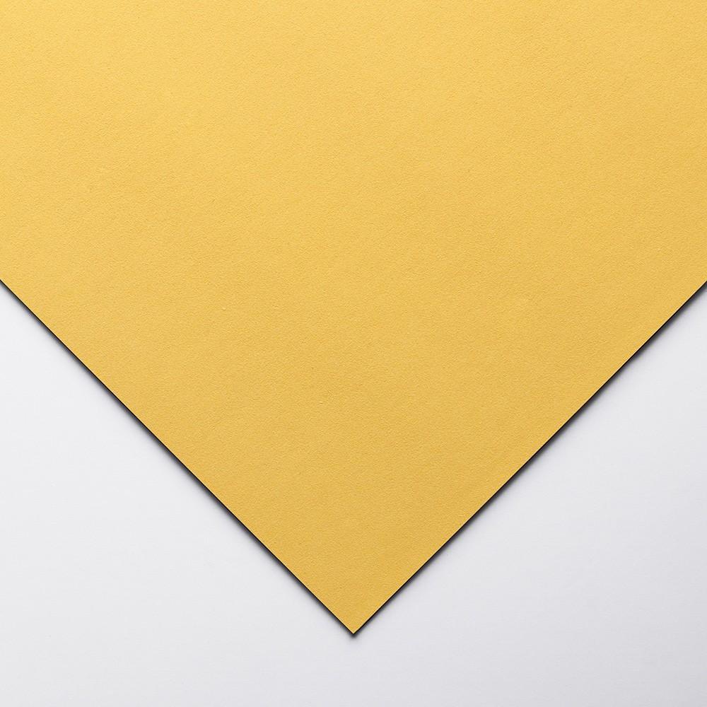 Clairefontaine : Pastelmat : Pastel Paper : Sheet : 50x70cm : Buttercup