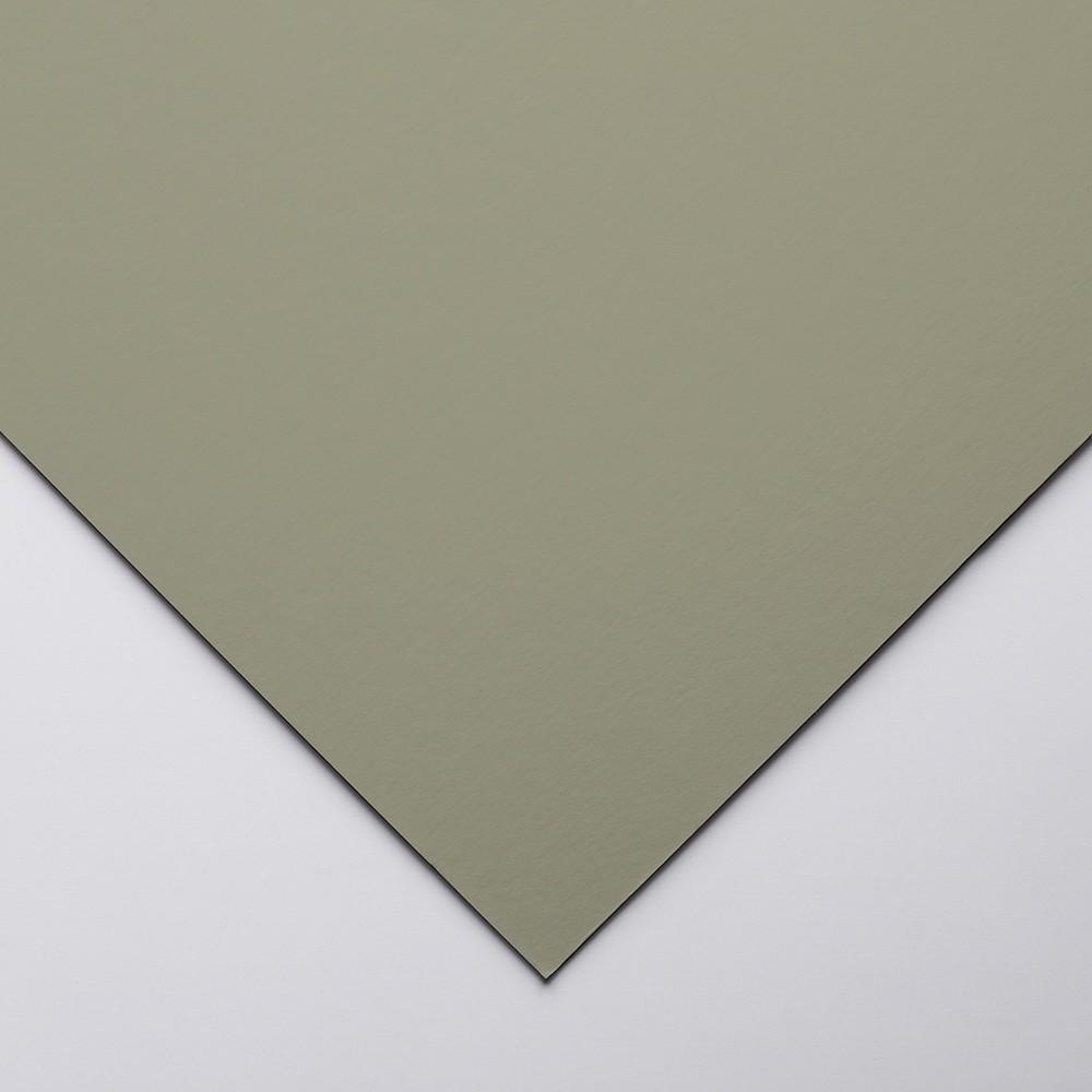 Clairefontaine : Pastelmat : Pastel Board : 50x70cm : Dark Grey