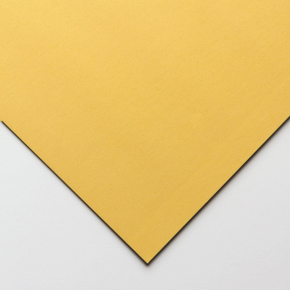 Clairefontaine : Pastelmat : Pastel Board : 50x70cm : Buttercup
