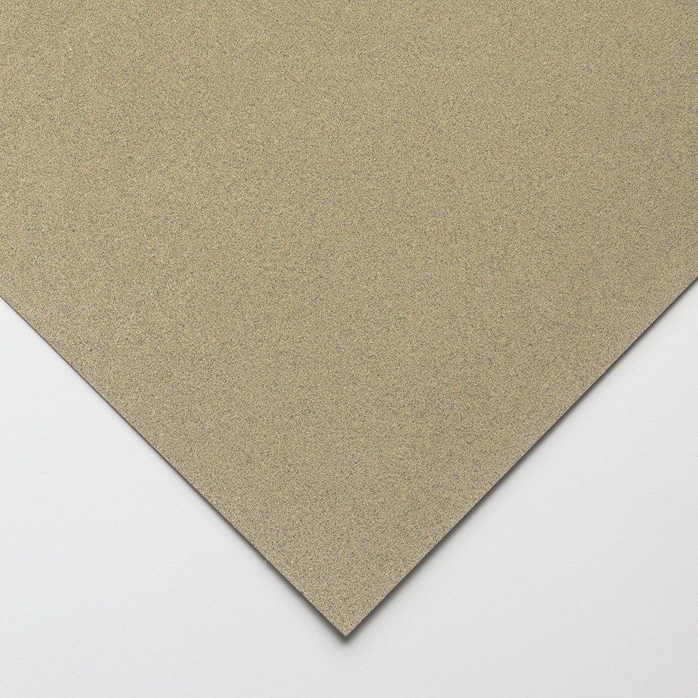 Sennelier : Soft Pastel Card : Extra Large : 360gsm : 80x60cm : Light Grey