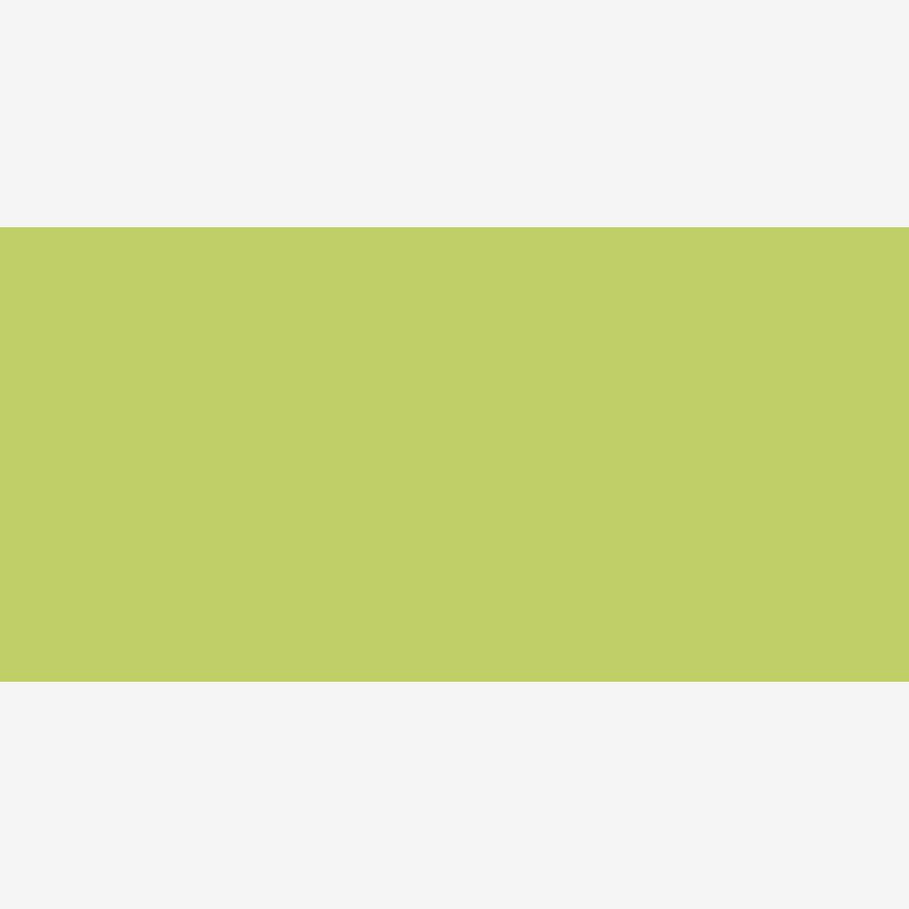 Daler Rowney : Artists' Soft Pastel : Olive Green 2