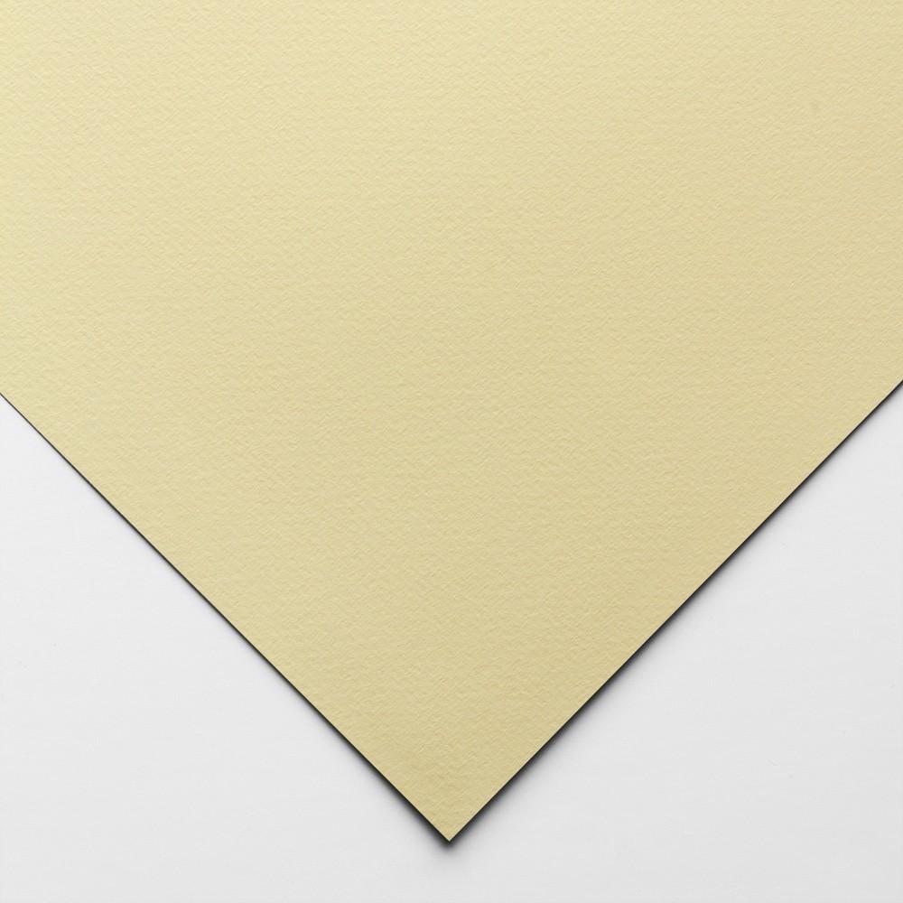 Fabriano : Pastel Paper : Tiziano : 50x70cm : Cream