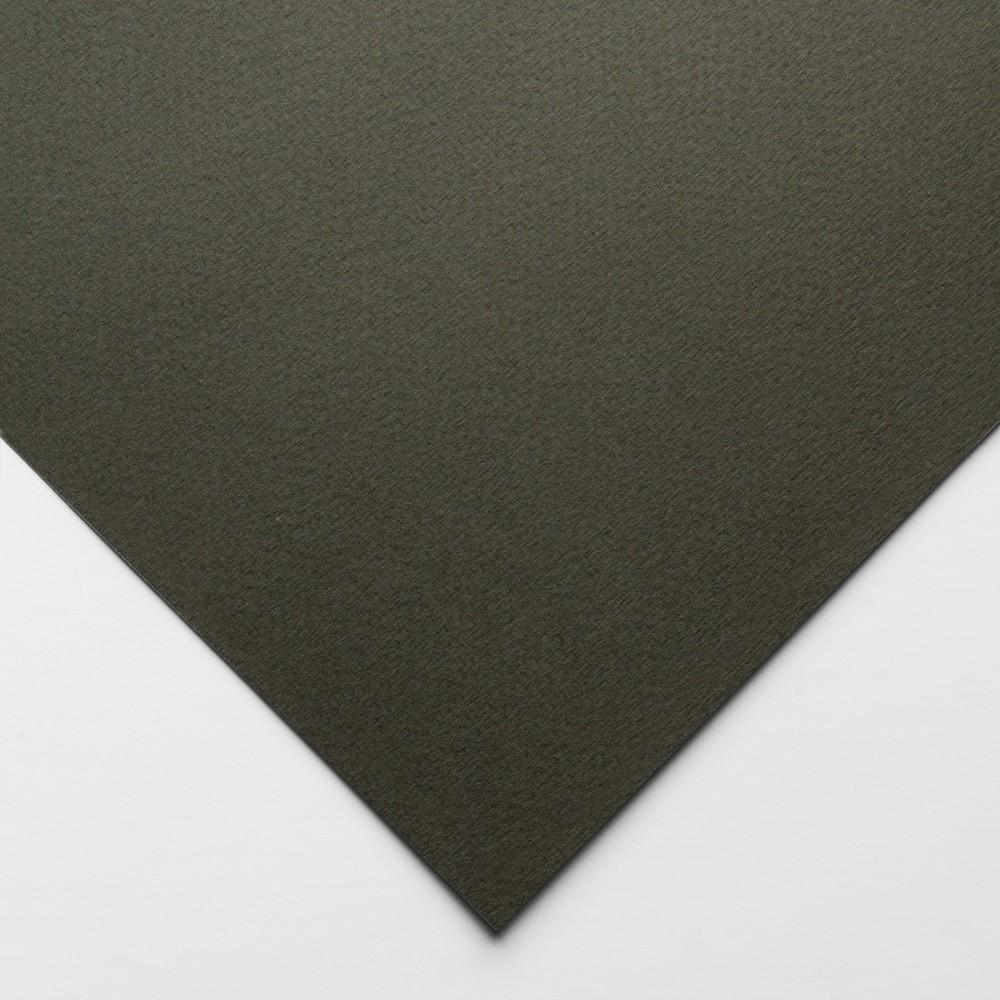 Fabriano : Pastel Paper : Tiziano : 50x70cm : Slate