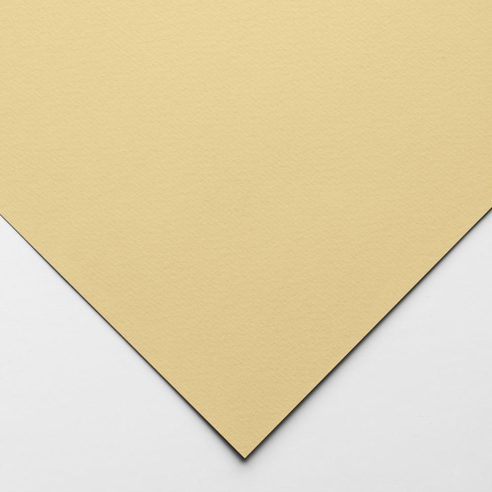 Fabriano : Pastel Paper : Tiziano : 50x70cm : Maize