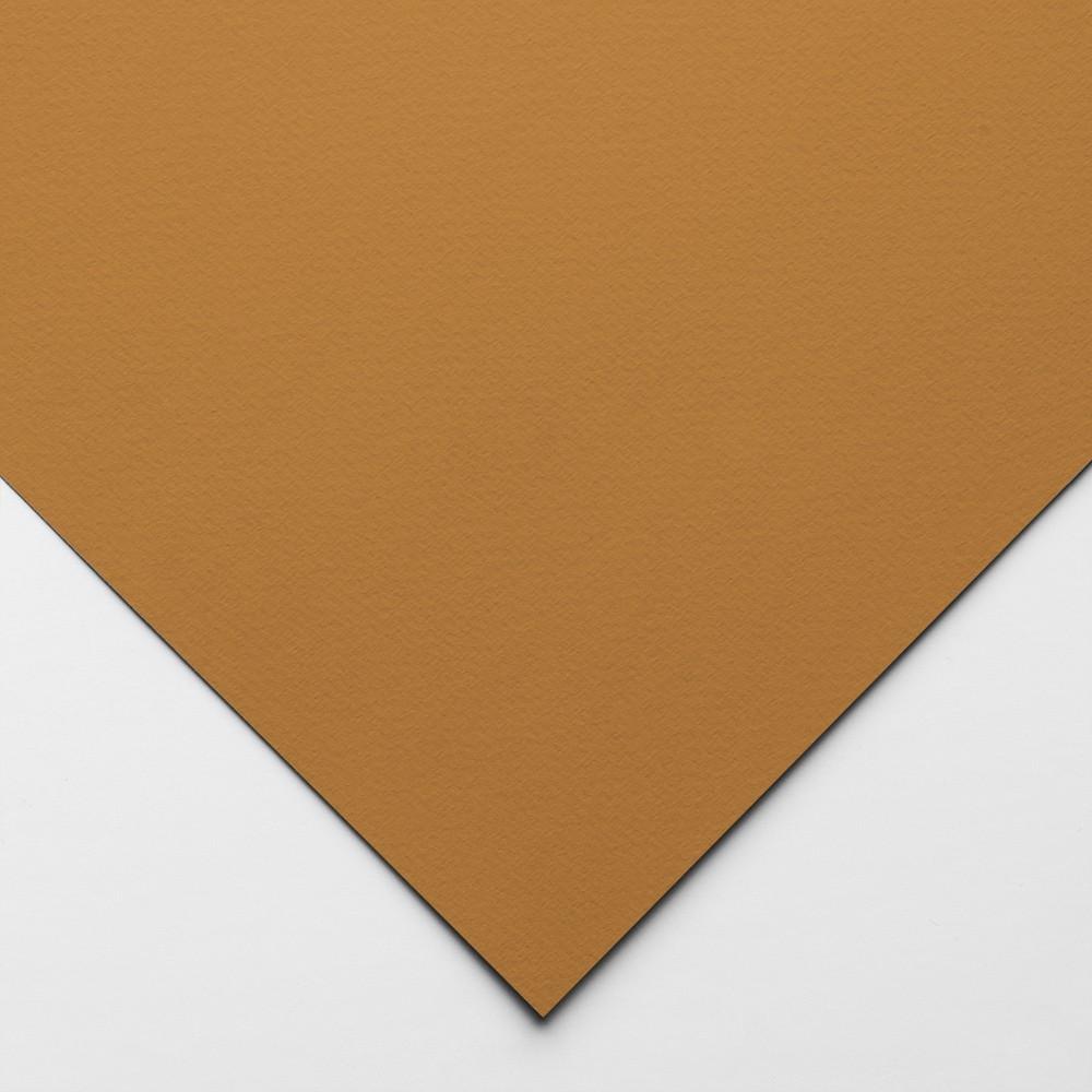 Fabriano : Pastel Paper : Tiziano : 50x70cm : Raw Sienna