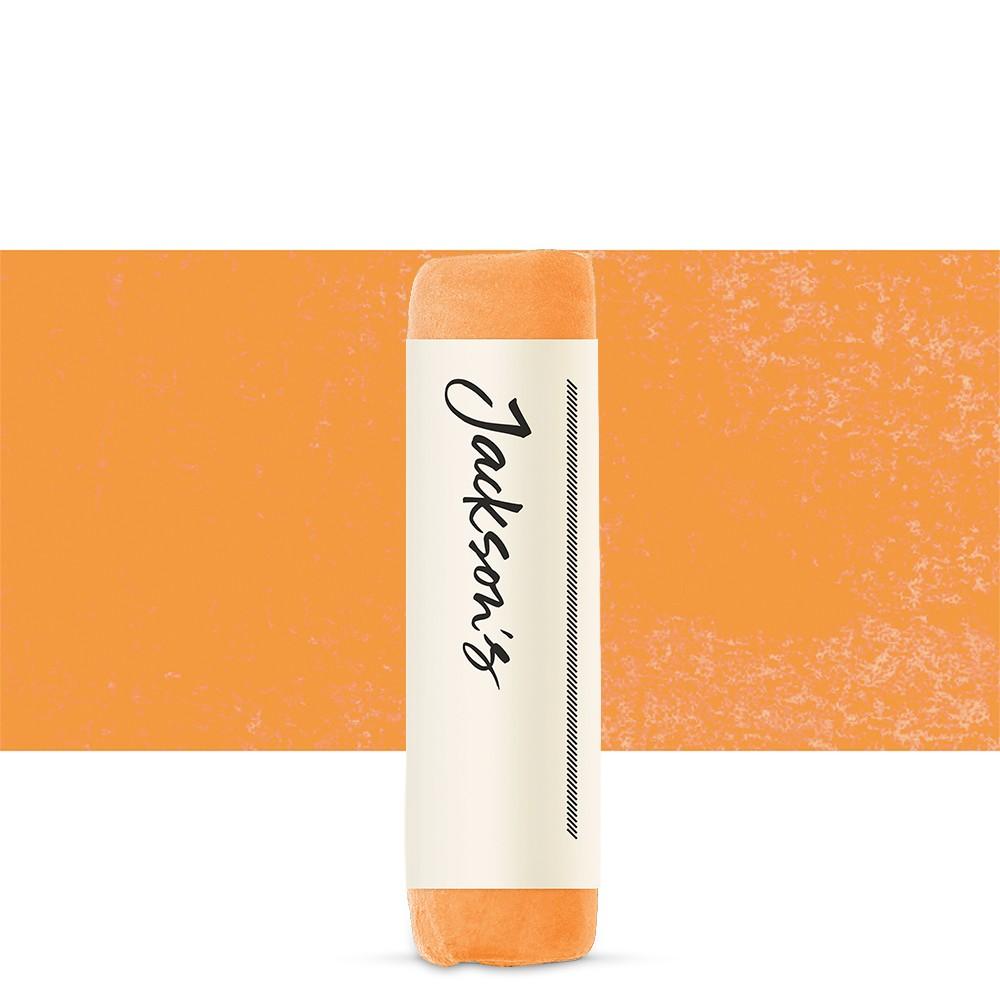 Jacksons : Handmade Soft Pastel : Light Orange