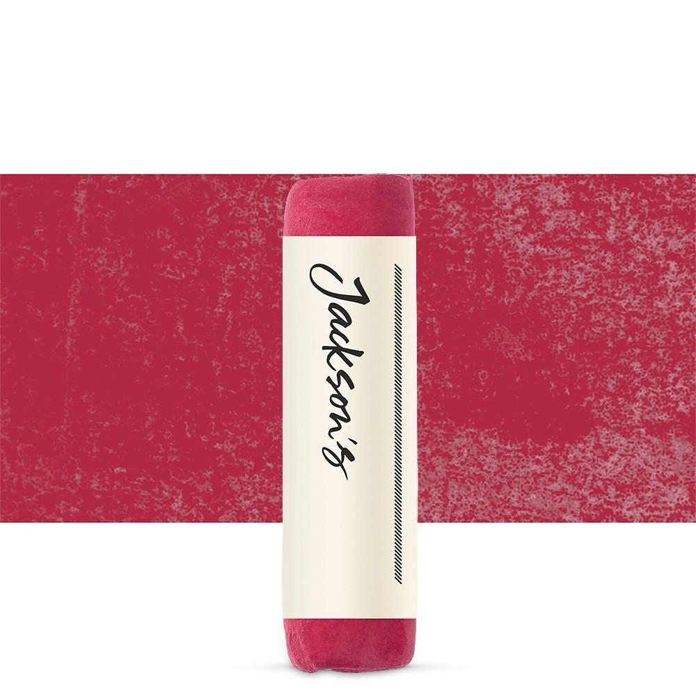 Jacksons : Handmade Soft Pastel : Rose Carmine