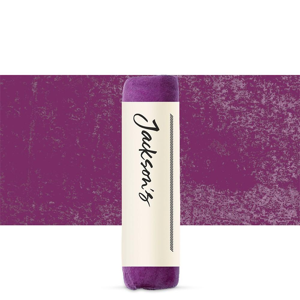 Jacksons : Handmade Soft Pastel : Lilac Violet