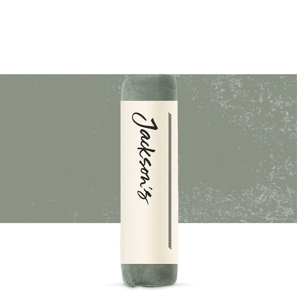 Jacksons : Handmade Soft Pastel : Greenish Grey