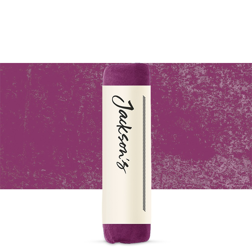 Jacksons : Handmade Soft Pastel : Purple