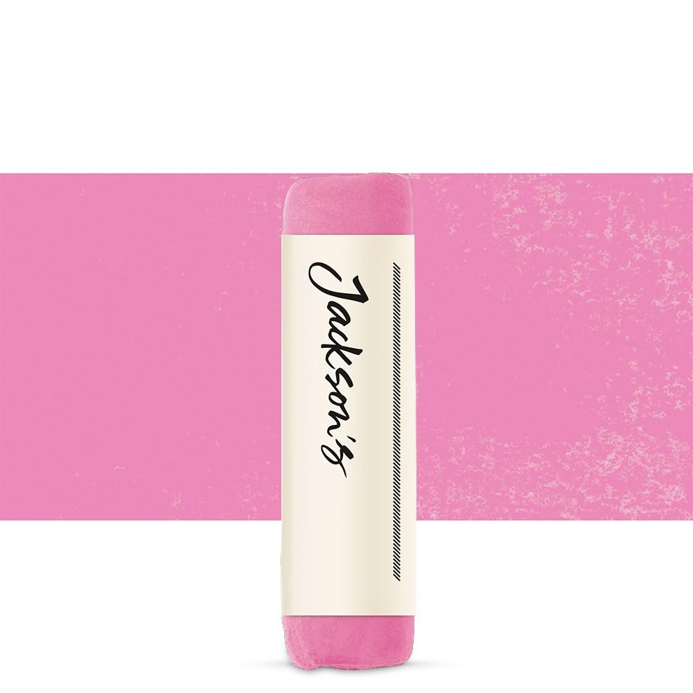 Jacksons : Handmade Soft Pastel : Cold Pink