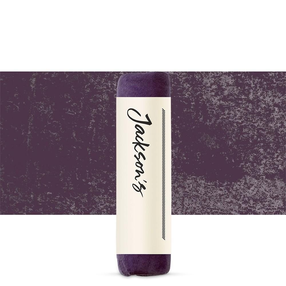 Jacksons : Handmade Soft Pastel : Dark Lavender Blue