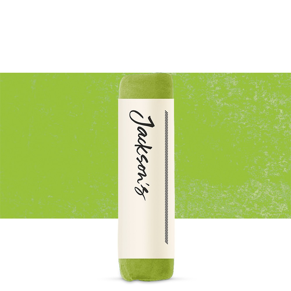 Jacksons : Handmade Soft Pastel : May Green