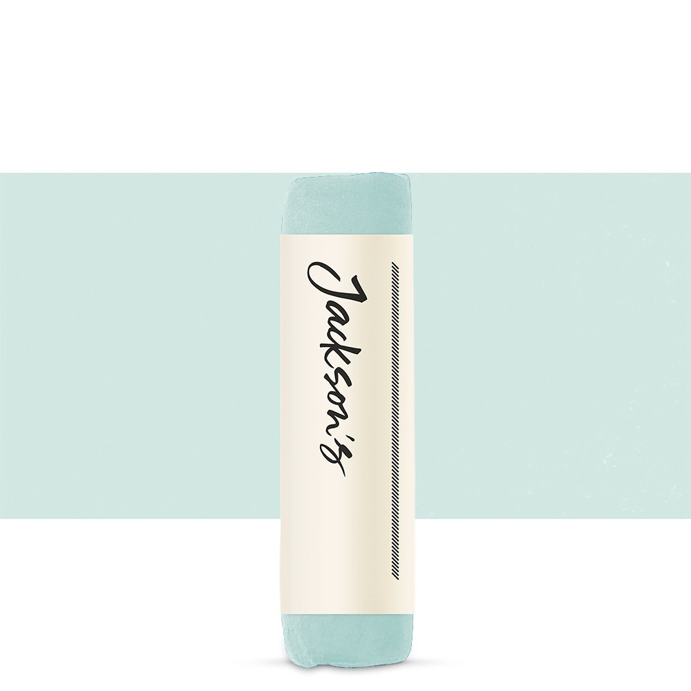 Jacksons : Handmade Soft Pastel : Powder Lime Blue