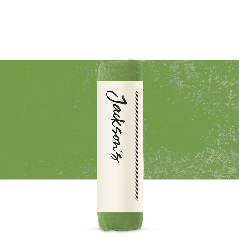 Jacksons : Handmade Soft Pastel : Bohemian Green