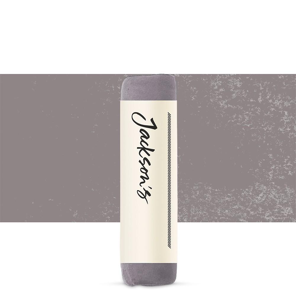 Jacksons : Handmade Soft Pastel : Mouse Grey