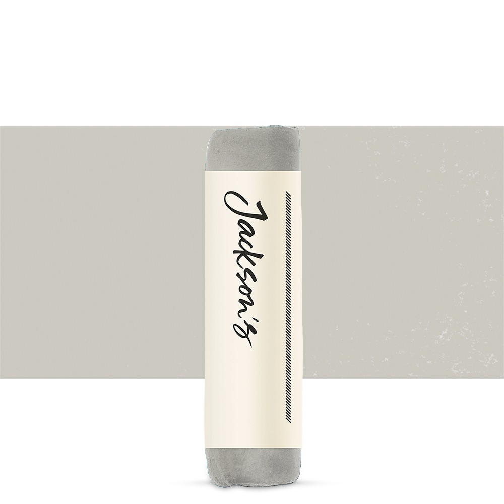 Jacksons : Handmade Soft Pastel : Warm Grey I