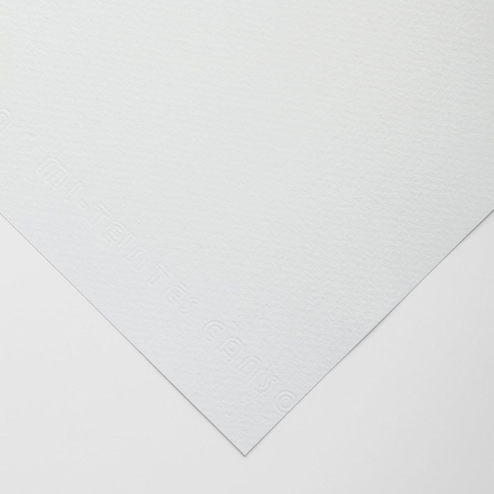 Canson : Mi-Teintes : Pastel Paper : 160gsm : 55x75cm : Azure