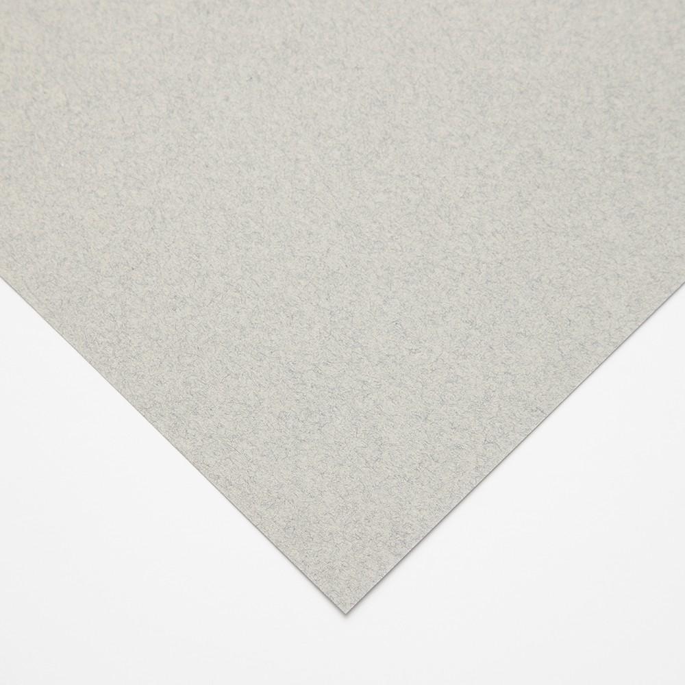 Canson : Mi-Teintes : Pastel Paper : 160gsm : 55x75cm : China Grey