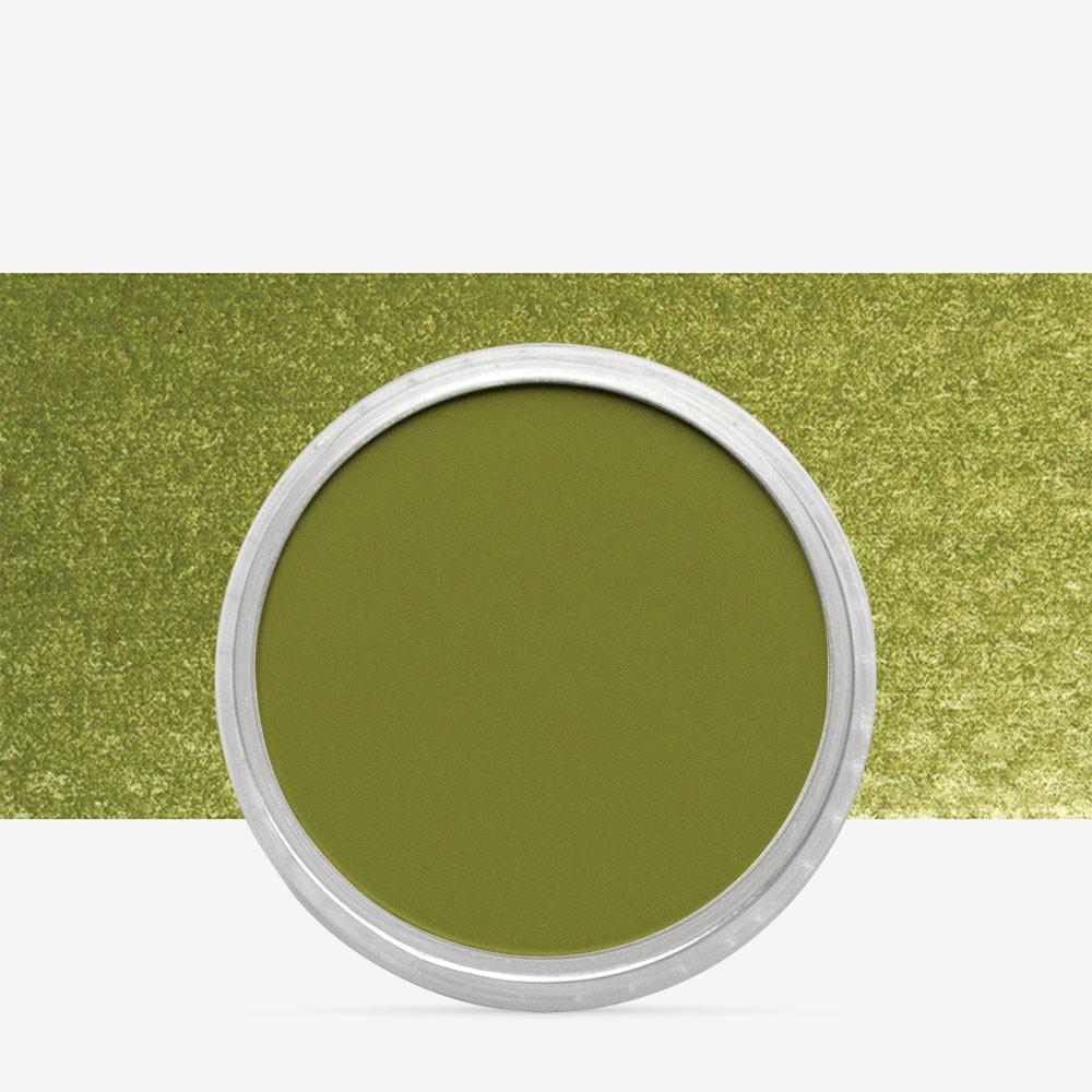 PanPastel : Hansa Yellow Extra Dark : Tint 1