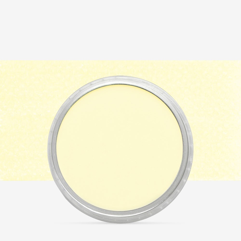 PanPastel : Hansa Yellow Tint : Tint 8