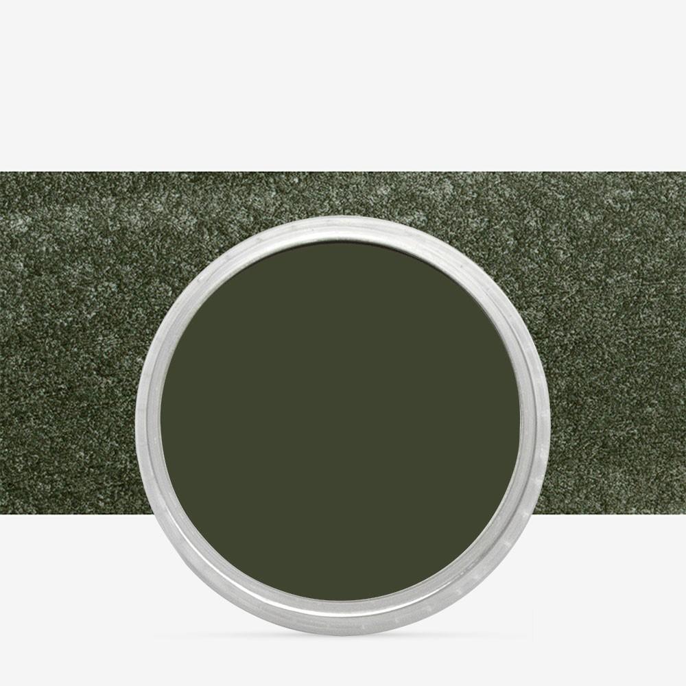 PanPastel : Raw Umber Extra Dark : Tint 1