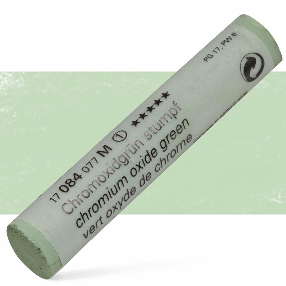Schmincke : Soft Pastel : Chromium Oxide Green- 84M