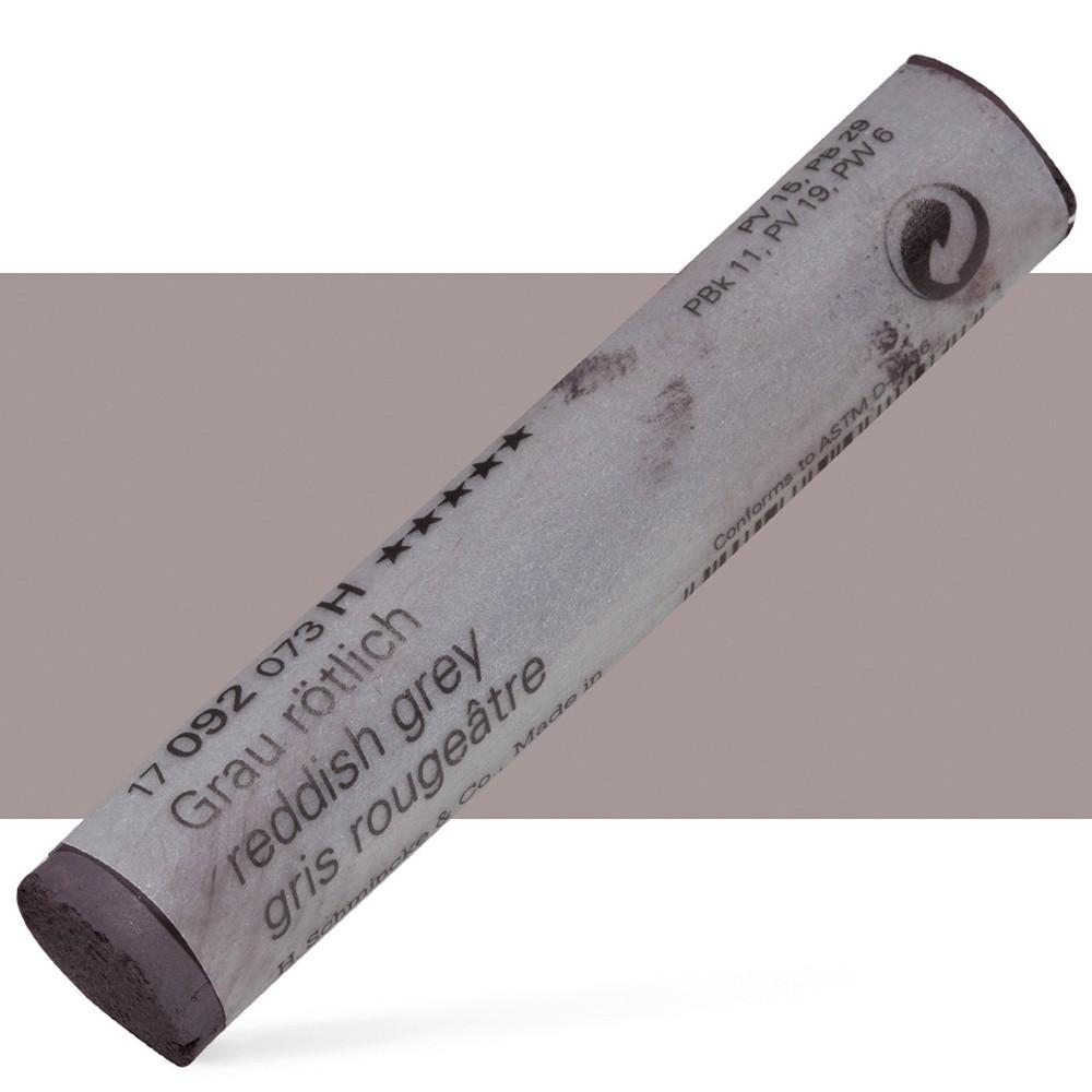 Schmincke : Soft Pastel : Reddish Grey- 92H