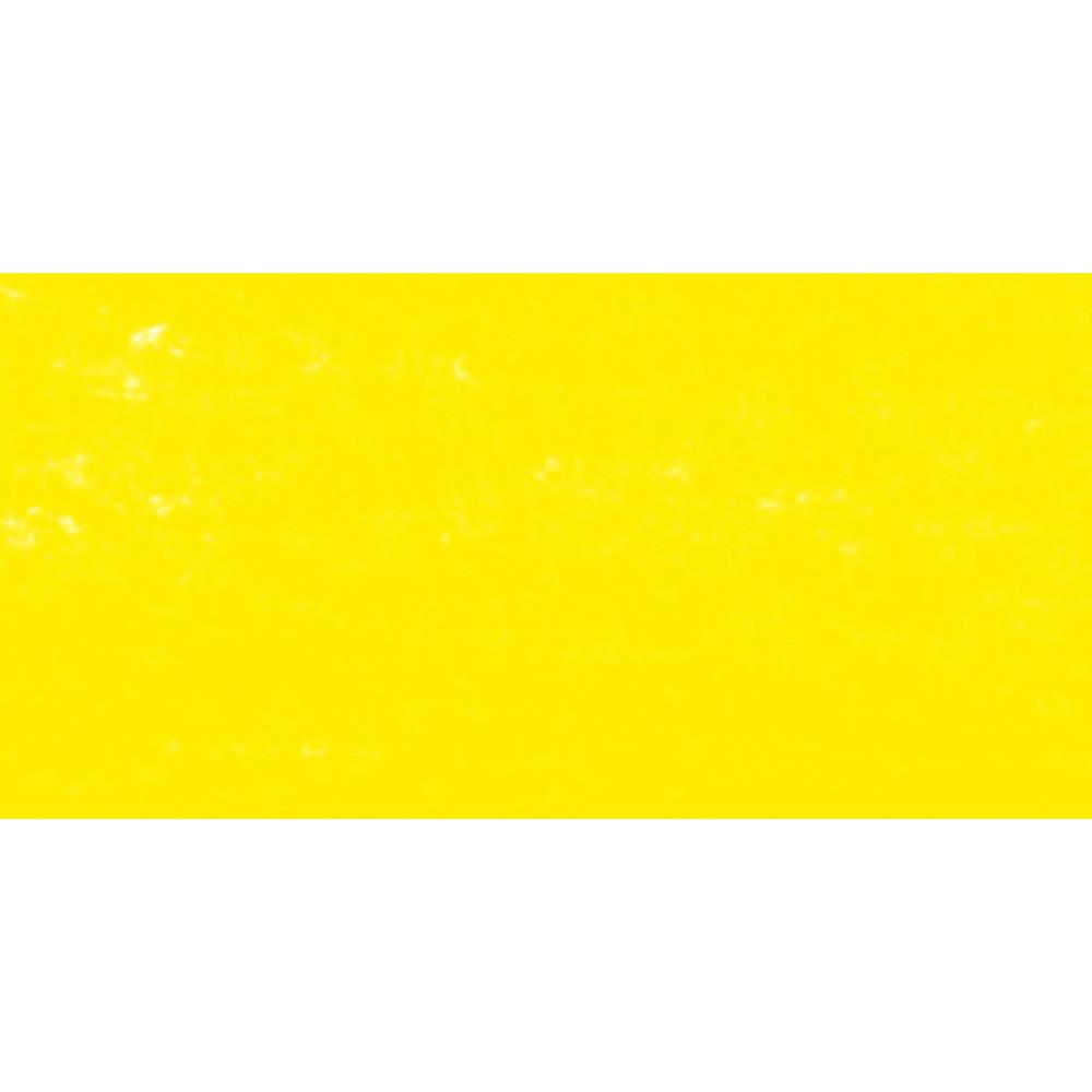 Sennelier : Soft Pastel : Lemon Yellow 600
