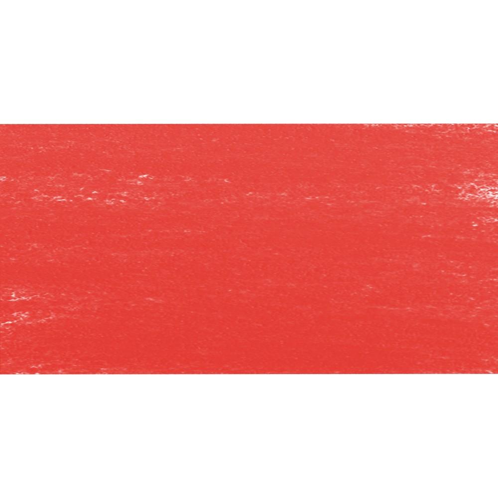 Sennelier : Soft Pastel : Helios Red 681