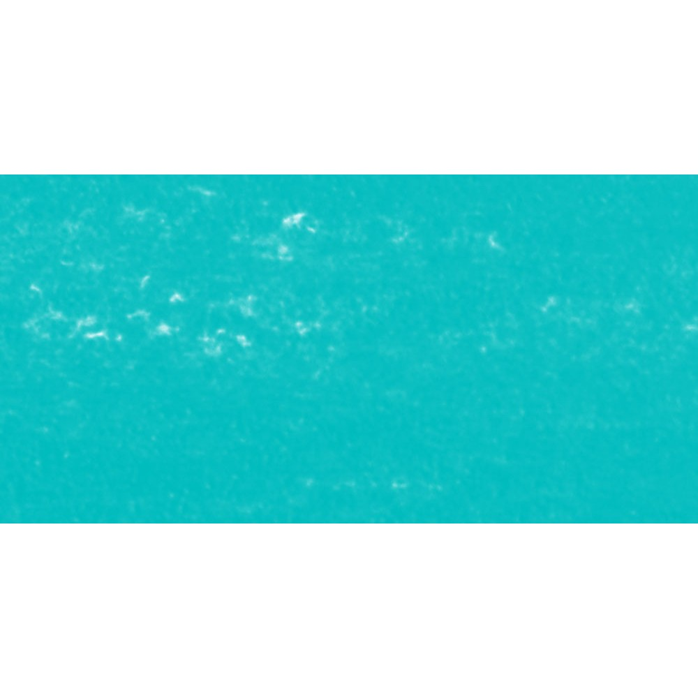 Sennelier : Soft Pastel : Turquoise Green 723