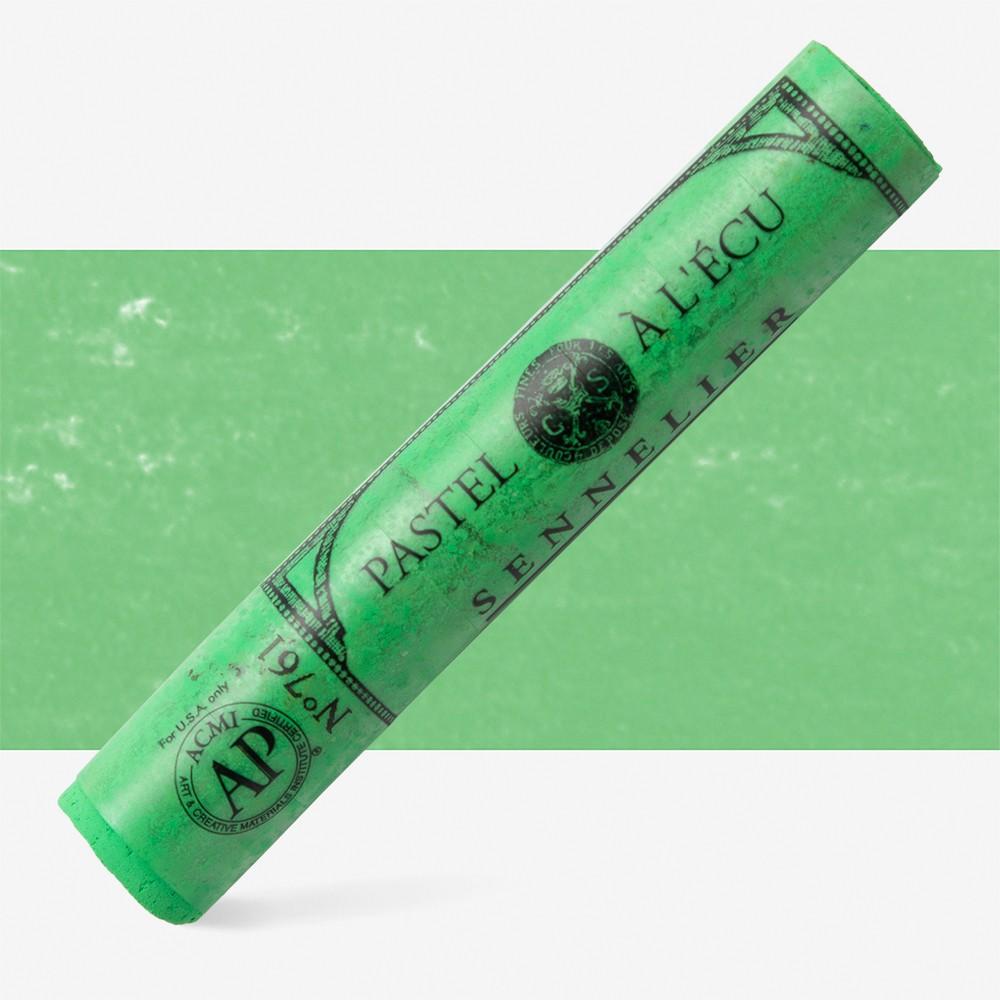 Sennelier : Soft Pastel : Baryte Green 761