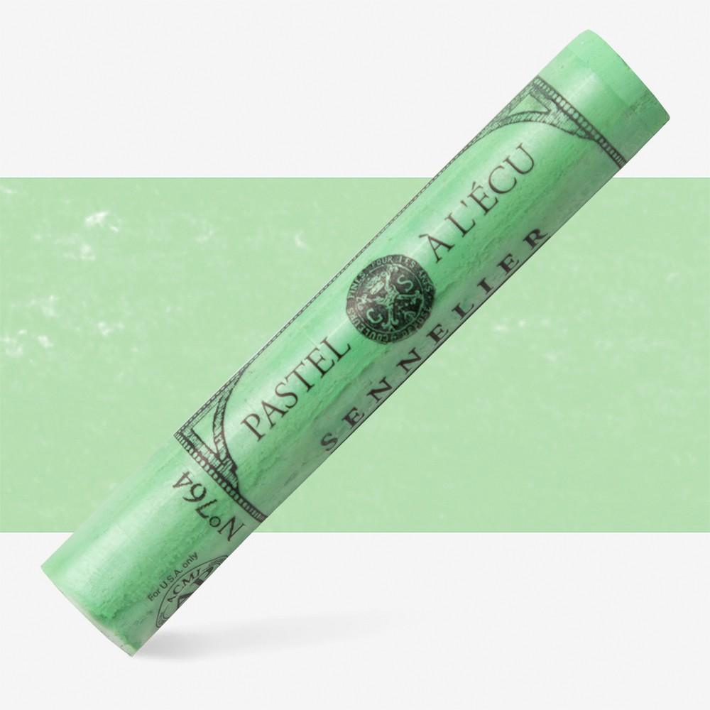 Sennelier : Soft Pastel : Baryte Green 764
