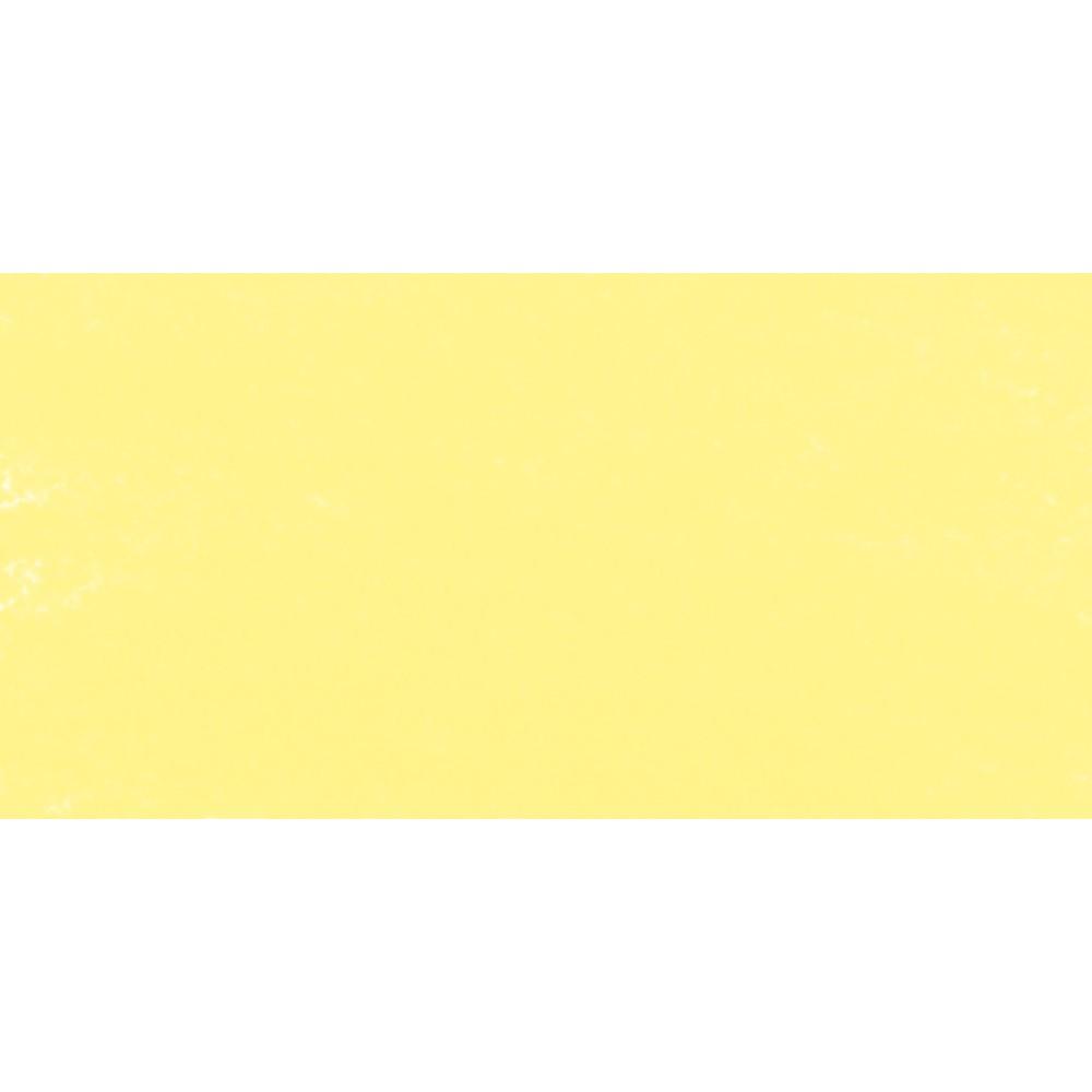 Sennelier : Soft Pastel : Nickel Yellow 900