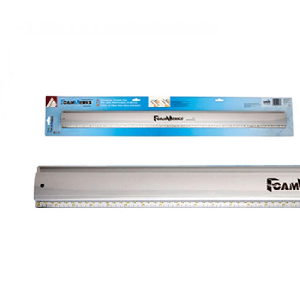 W3001 Foamwerks Channel Rail
