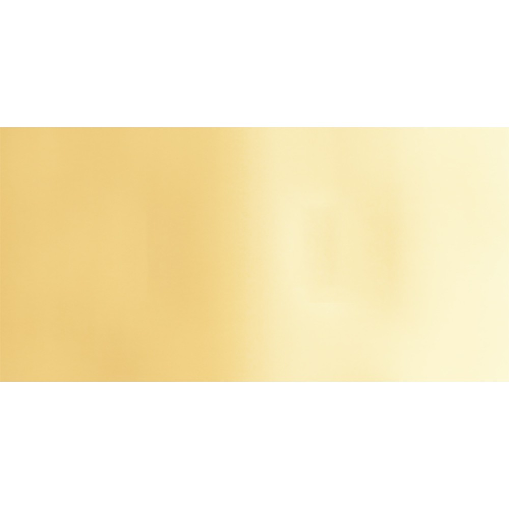Holbein Watercolour Paint : 15ml Tube Gold