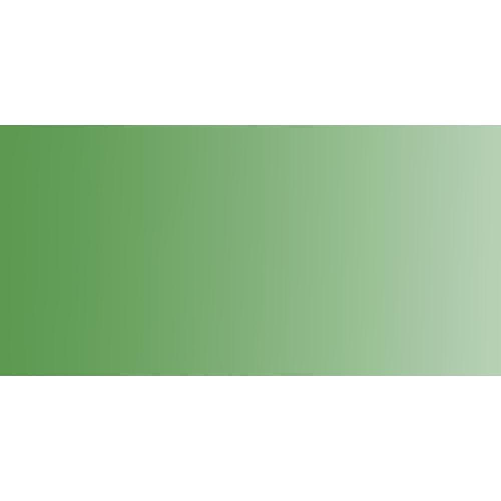Daler Rowney : Artists' Watercolour Paint : 15ml : Oxide Of Chromium Green