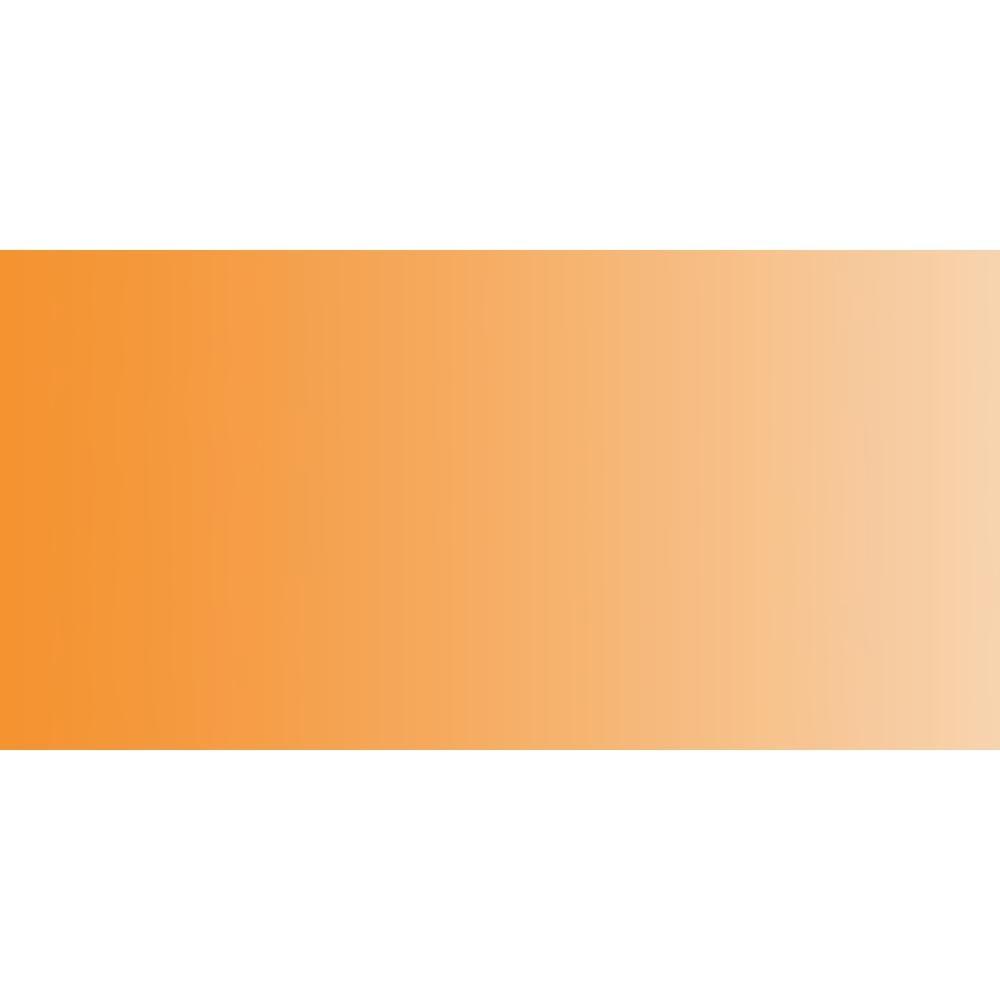 Daler Rowney : Artists' Watercolour Paint : 15ml : Cadmium Orange