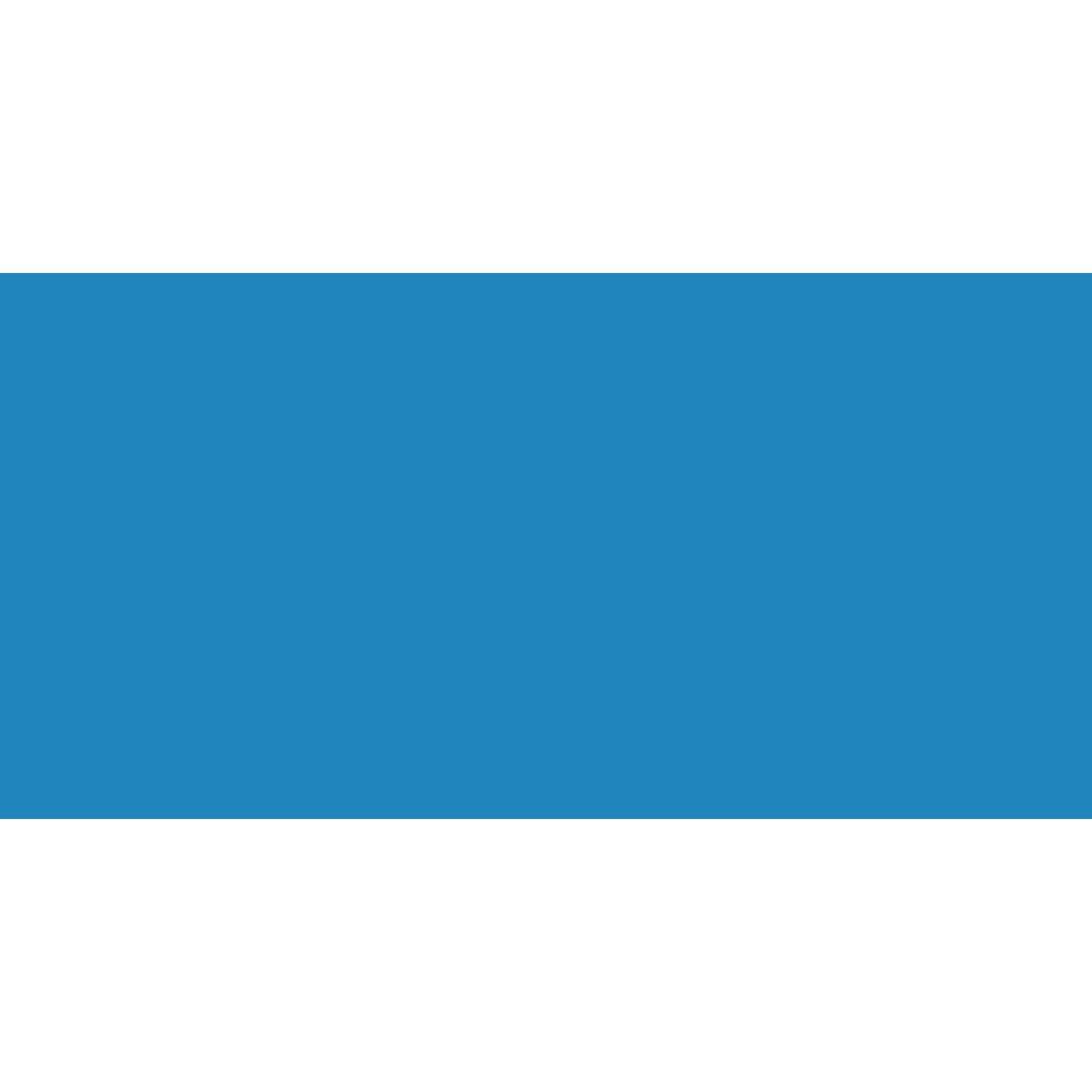 Daler Rowney : Designers' Gouache Paint : 15ml : Powder Blue
