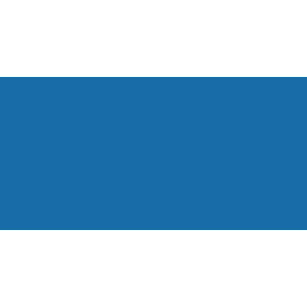Daler Rowney : Designers' Gouache Paint : 15ml : Delft Blue