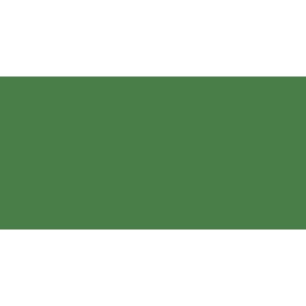 Daler Rowney : Designers' Gouache Paint : 15ml : Olive Green