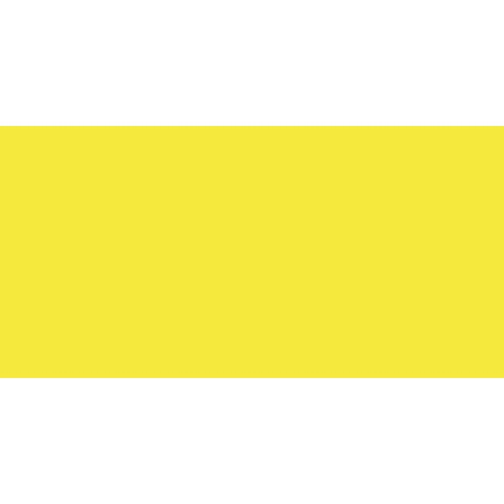 Daler Rowney : Designers' Gouache Paint : 15ml : Spectrum Yellow