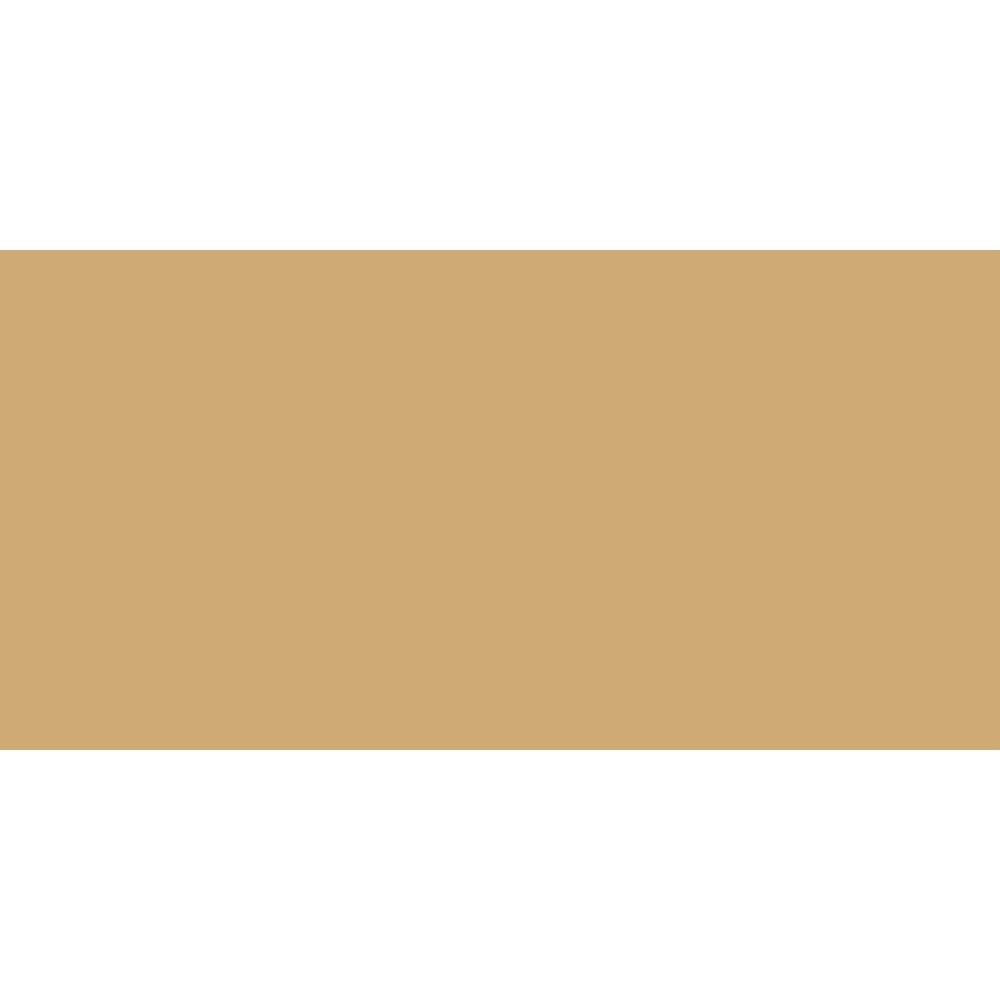 Daler Rowney : Designers' Gouache Paint : 15ml : Pale Gold